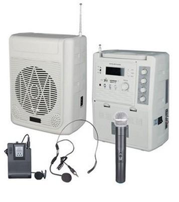 Máy trợ giảng, mic cho MC , máy cho hướng dẫn viên du lịch